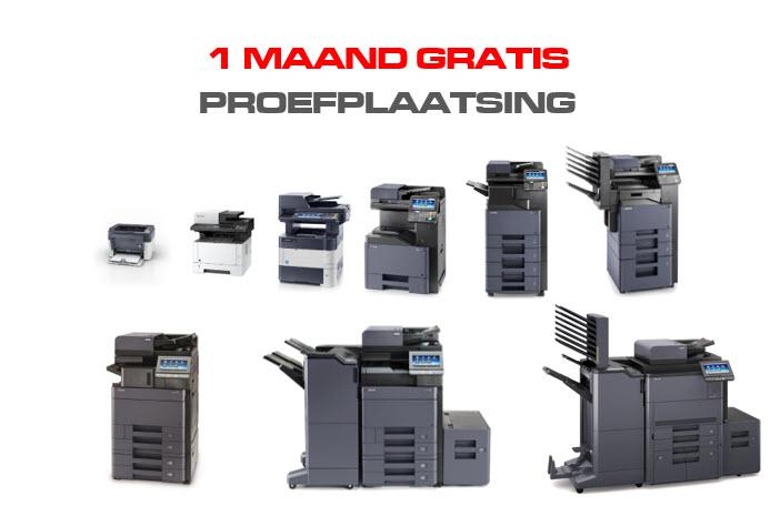 GRATIS PROEFPLAATSING