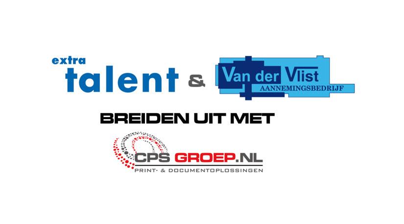 Extra Talent & P. Vd VList BREIDEN UIT