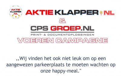 AKTIEKLAPPER.NL & CPS GROEP